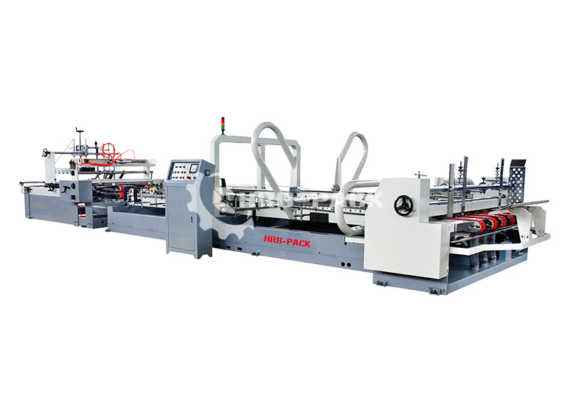 ZXJ-2800 全自动粘箱机