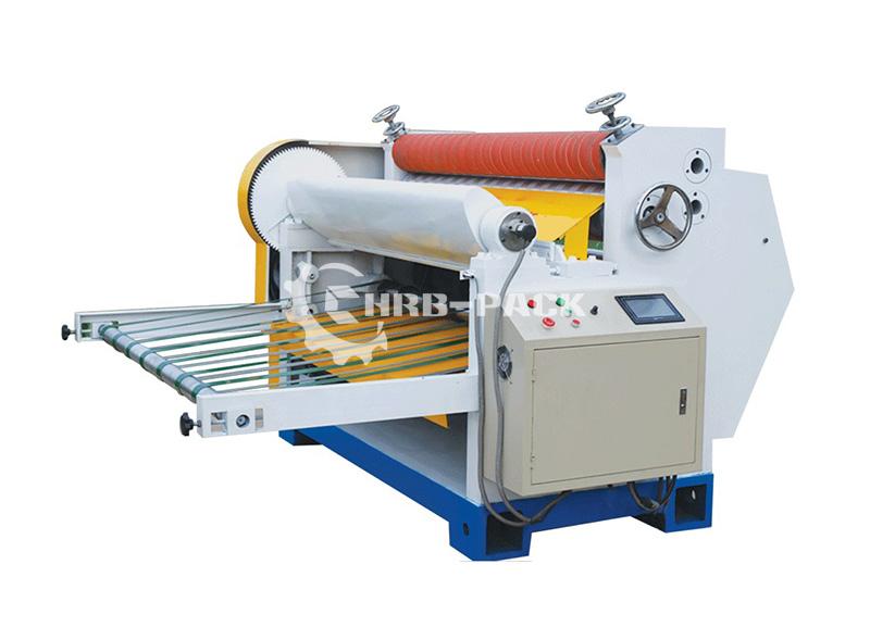 NC-1800 数控单刀切纸机