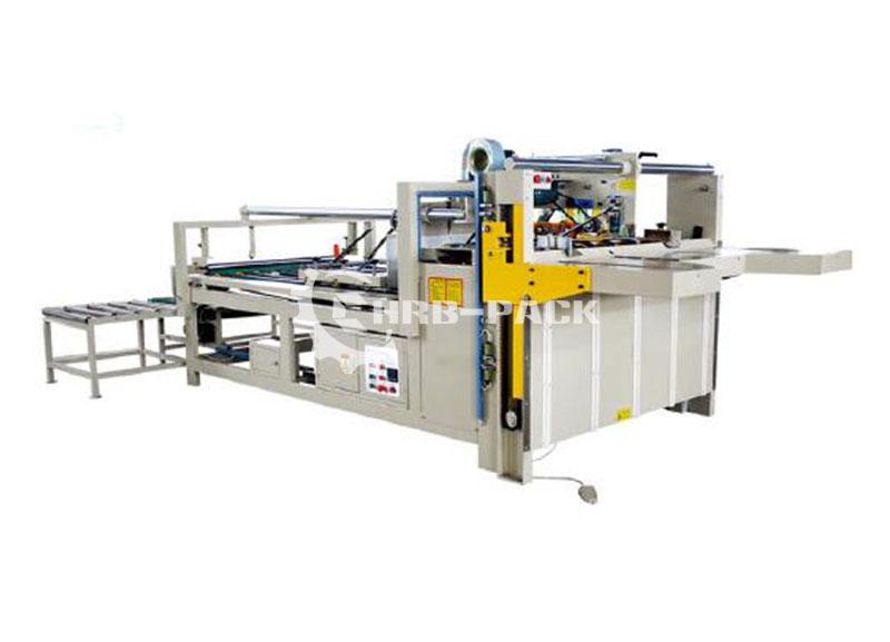 BZX-2400 半自动粘箱机